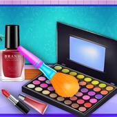 Makeup Kit Cosmetic Factory: Nail Polish Art Maker 1.0.2