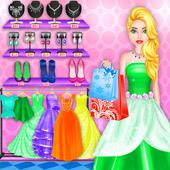 Mall Shopping & Dress Up Salon – Rich Girl Style 1.0.1
