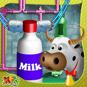 Milk Factory – Cooking Chef 1.0.1