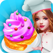 Profiterole Cooking Factory – Bakery Dessert Game 1.0.1