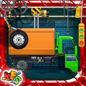 Truck Factory & Maker