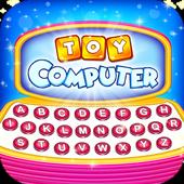 Toy Computer - Kids Computer Preschool Activities 1.0.0