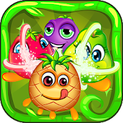 Fruits Crush Mania Match 3 Puzzle 1.0.28