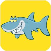 Sea Animals & Shark Fishing 1.0.1