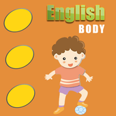 Body parts for kids english 1.0.3