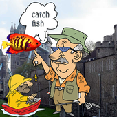 Catch fishing game 1.0.0
