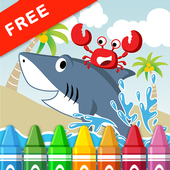 Coloring Books for Free Kids free 1.0.0
