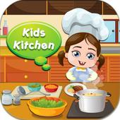 Kitchen kid fun mania 1.0