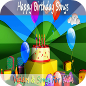 Happy Birthday Songs for kids 31 5 5 APK Download - Android