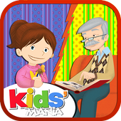 com.kidsmania.android.WhenGrownupsDiscovery icon