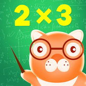Learn Multiplication Tables- Times Table Kids Math 2.0