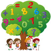 Math Games For Kids: Picture Quiz 2.0