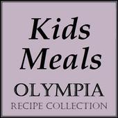 Kids Meals Free Recipes Book 1.0