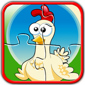 Animal Memory Jigsaw Puzzles Brain Games for Kids 2.0.2