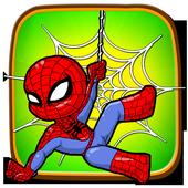Spider Boy 16