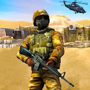 Gun Strike Terrorist 9