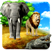 Jungle Animals Hunting 2016 1.3