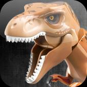 Minifigures Jurassic 1.0