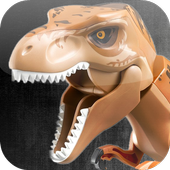 Jurassic Minifigures 1.0