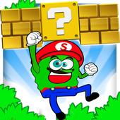 Super Sponge Bario Bross 3.2