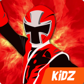 Super Rangers Ninja Steel 1.6