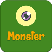 Jump monster logo 1.0.0