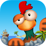 Chicken Hunter ClassicKiemComAction