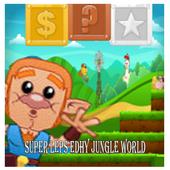 Super Leps Edhy Jungle World 1.0