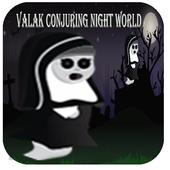 Valak Conjuring Night World 1.0