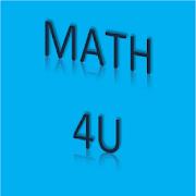 Math4U 3