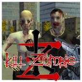 Kill Zombie In City 7.0