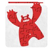 Cartoon Shapes Puzzle 1.8