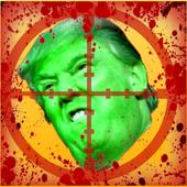 Kill Trump Zombie by Gun:FREE 1.0