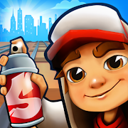 Subway Surfers 1.68.1