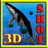 3D 指運動~反射神経をみがけ~ 2.0