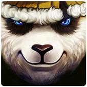 太極熊貓 5.14