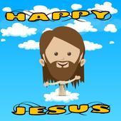 Happy Jesus Game