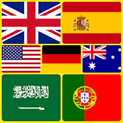 Guess Flags of Countries : Quiz 1.0