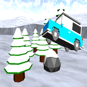 Crazy Car: Forest Adventure 1.0.2
