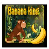 Monkey Banana Run 1.00