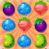 Fruit Crush Mania Legend