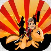 King Ninja Run Samurai 1.0