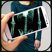 X-Ray Camera Girl Cloth Prank 1.5