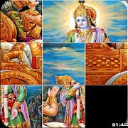 Puzzle Mahabharata 1.7.1