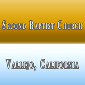 Second Baptist Church Vallejo 1.1