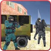 Army Shooting Adventure Mission 3D 1.0