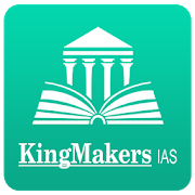 KingMakers IAS Academy 1 0 4 APK Download - Android Education Apps