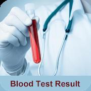 Blood Test Result 1.0