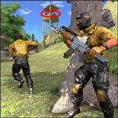 US Army Commando Glorious War : FPS Shooting Game 1.0.2