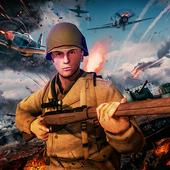 World War II FPS Shooting : Heroes of War 1.0.6